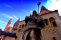 Medieval and Classical German Architecture