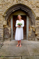 Weddings, Notley Abbey, England